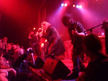 tHERION lIVE